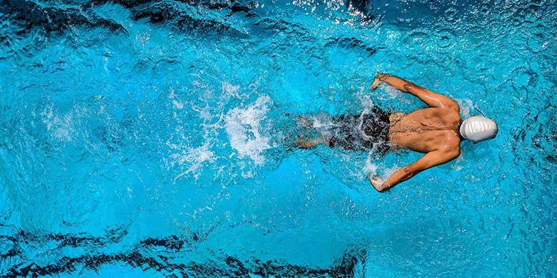 clases de natación en arturo soria para inciados y avanzados