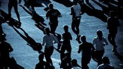 Club de corredores en grupo y fitness de Arturo Soria