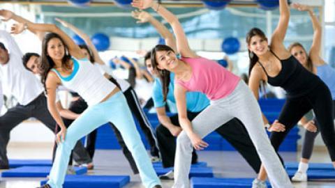 Clases colectivas de baile y fitness en Arturo Soria